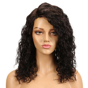 Cherelle Lace Part Human Hair Wig