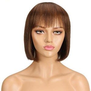 DeeDee Human Hair Wig