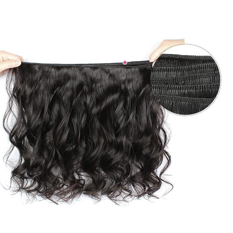 Brazilian Virgin Loose Wave - 1pc. - SilkyHairShop.com