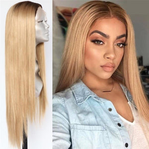 Vera Lace Front Wig