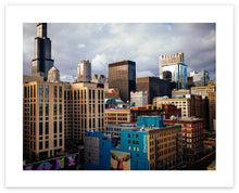 Load image into Gallery viewer, JUNGLES | CHICAGO