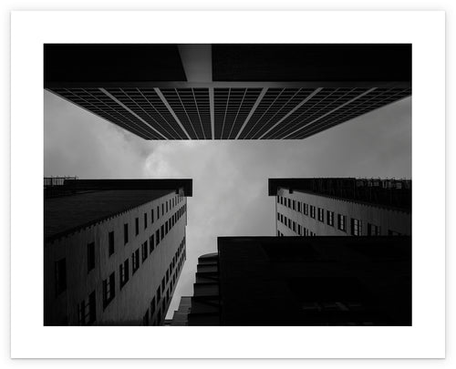 LOOK UP | CHICAGO