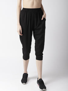 Active womens 7/8ths jogger pants