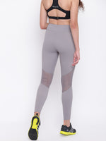 Mesh Gym Leggings