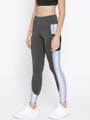 Workout Printed Leggings