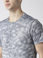 Mens Impression Printed T-shirt