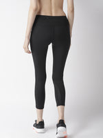 Mesh Compression Gym Leggings