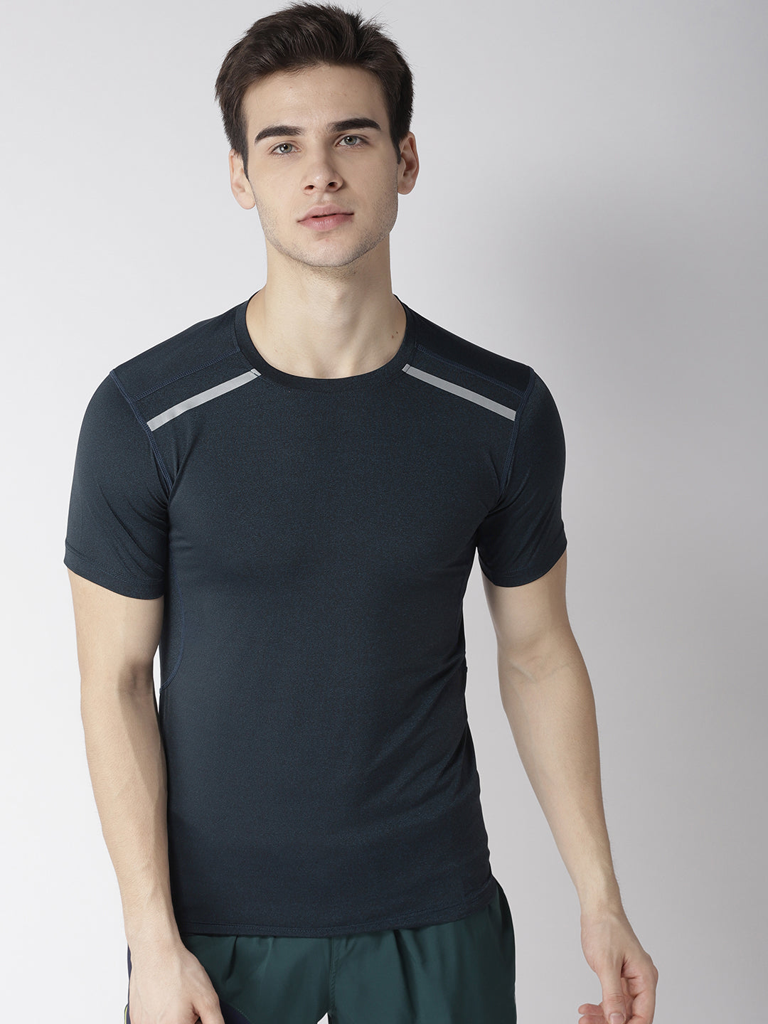 Mens Workout T-shirt