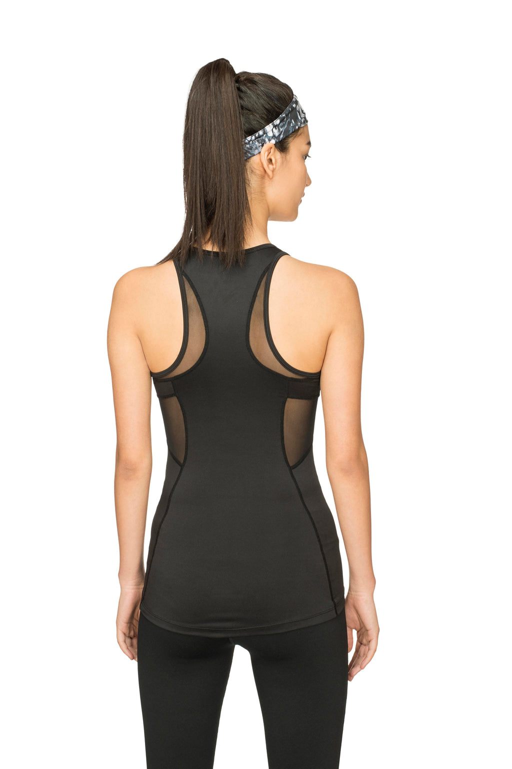 Fitkin Sport Fiited Gym Tank Top