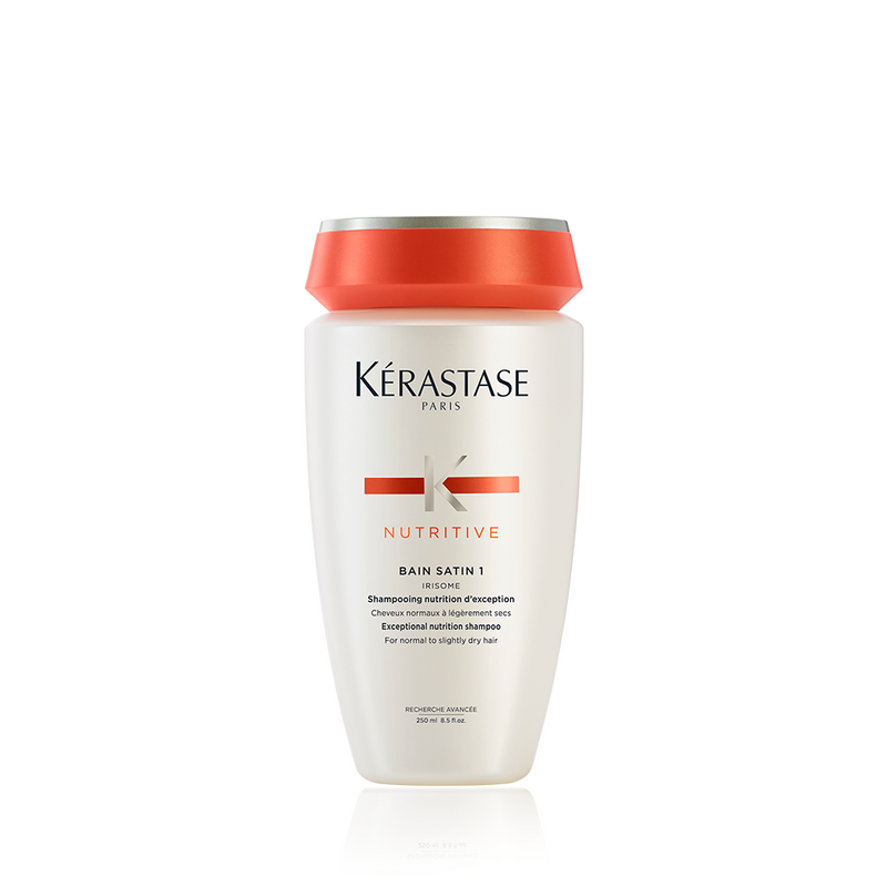NUTRITIVE Bain Satin 1  250 ml