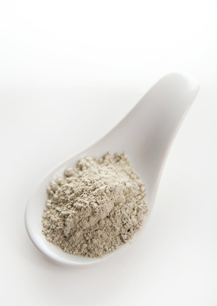 Bentonite Clay 8oz