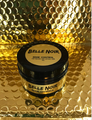 Original Belle Noir Edge Control