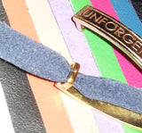Alzheimer's Association: unforgettable bracelet straps (unisex)