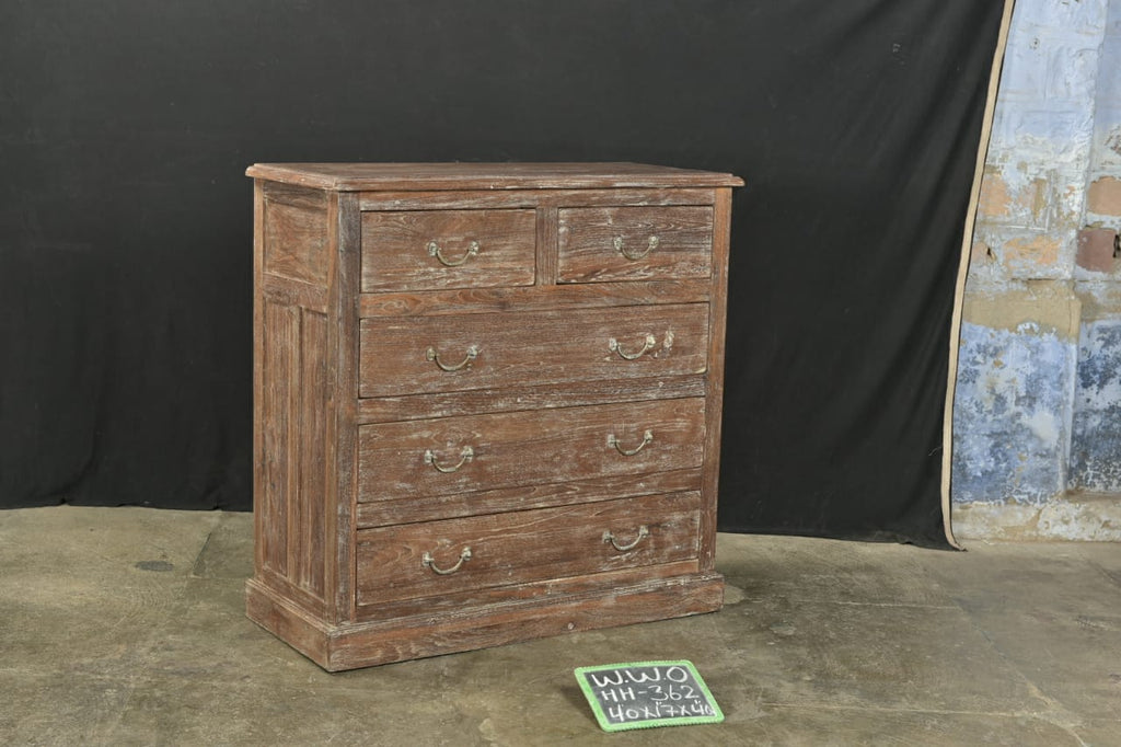 Kelsey 5-Drawer Dresser