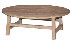 Fritz Coffee Table