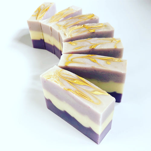 Sweet Fig Artisan Soap