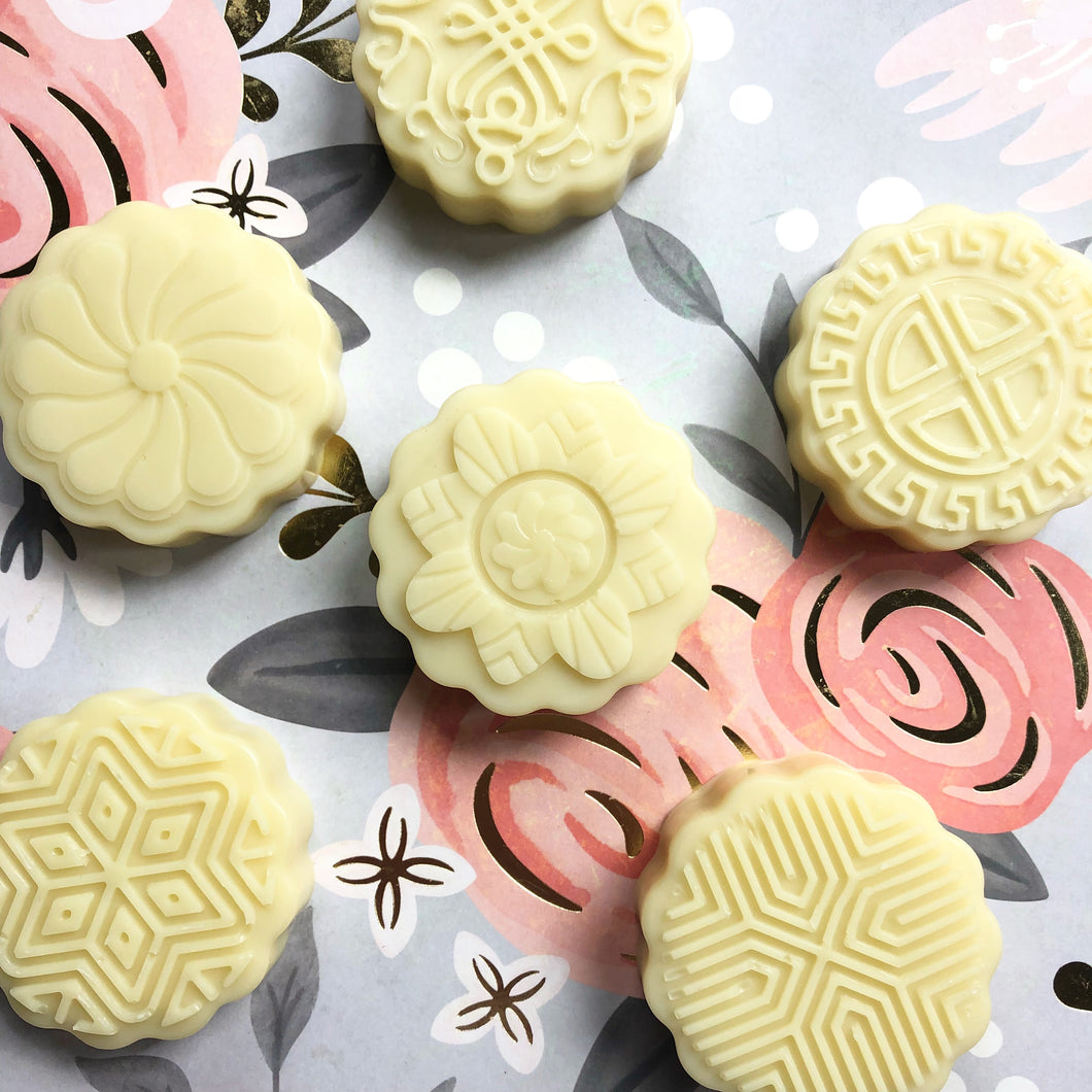 Lotion Bar (Mooncake Design)