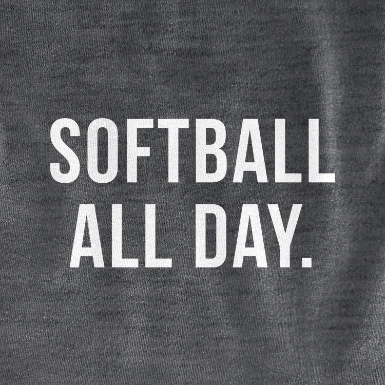 Softball All Day