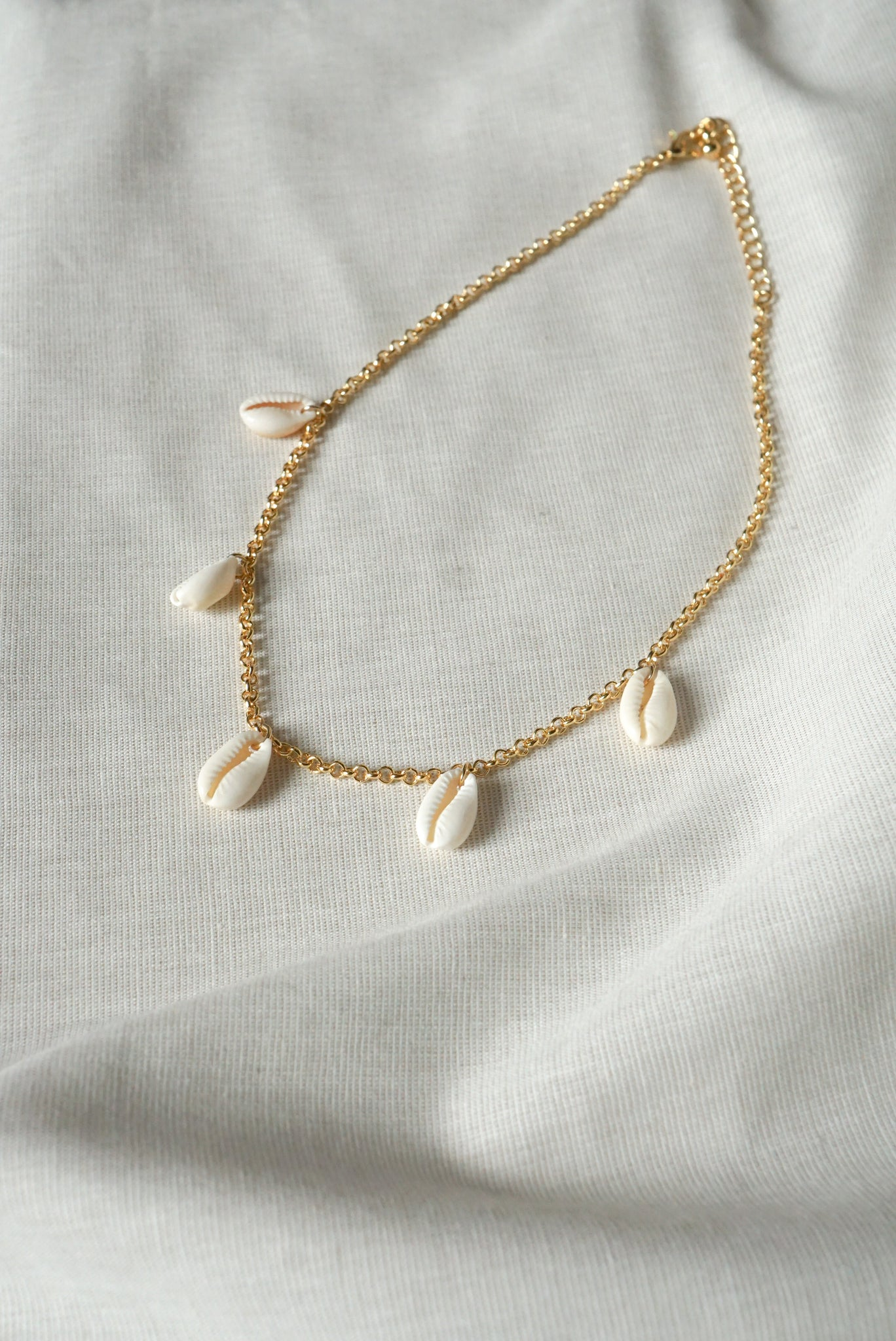 Waves Necklace