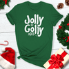 Jolly By Golly Tee