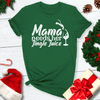 Mama Needs Her Jingle Juice Tee