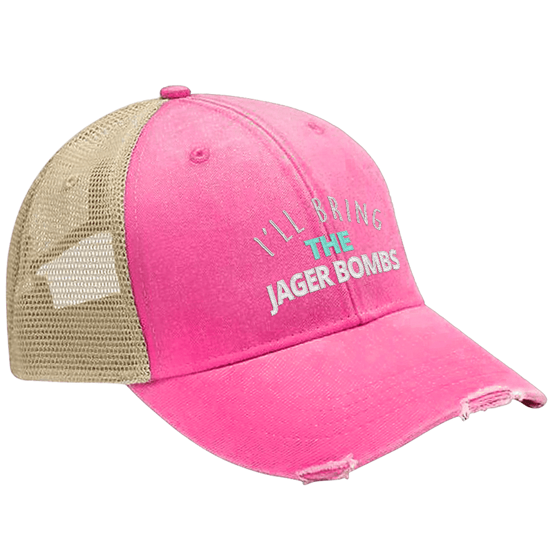 I'll Bring the Jager Bombs Hat