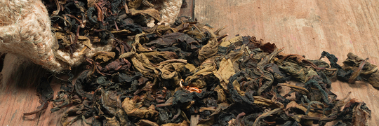 CRSPC Wholesale | All Bulk Loose Leaf Teas & Blends