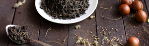 CRSPC Wholesale | Bulk Black Teas
