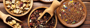 CRSPC Wholesale | Bulk Caffeine Free Teas & Blends