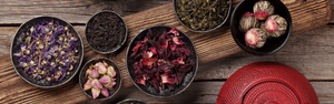 CRSPC Wholesale | Chakra Tea Retail Collection