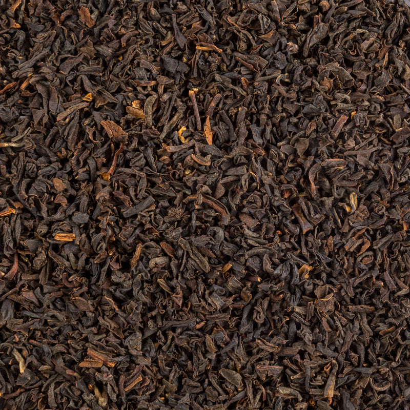 Chocolate Pu'er