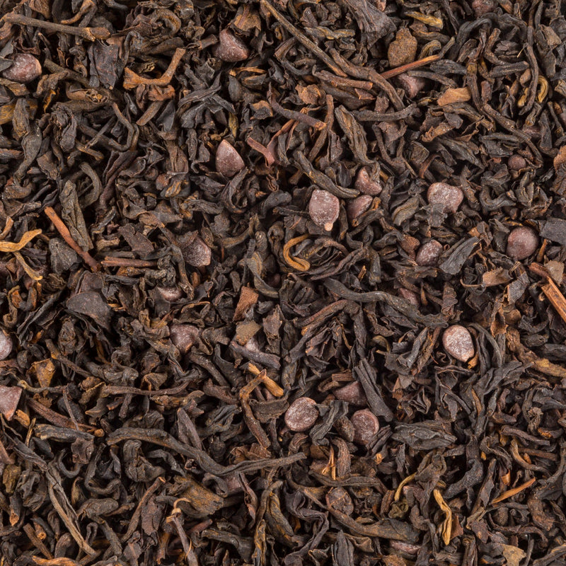 CRSPC Wholesale | Chocolate Pu'er