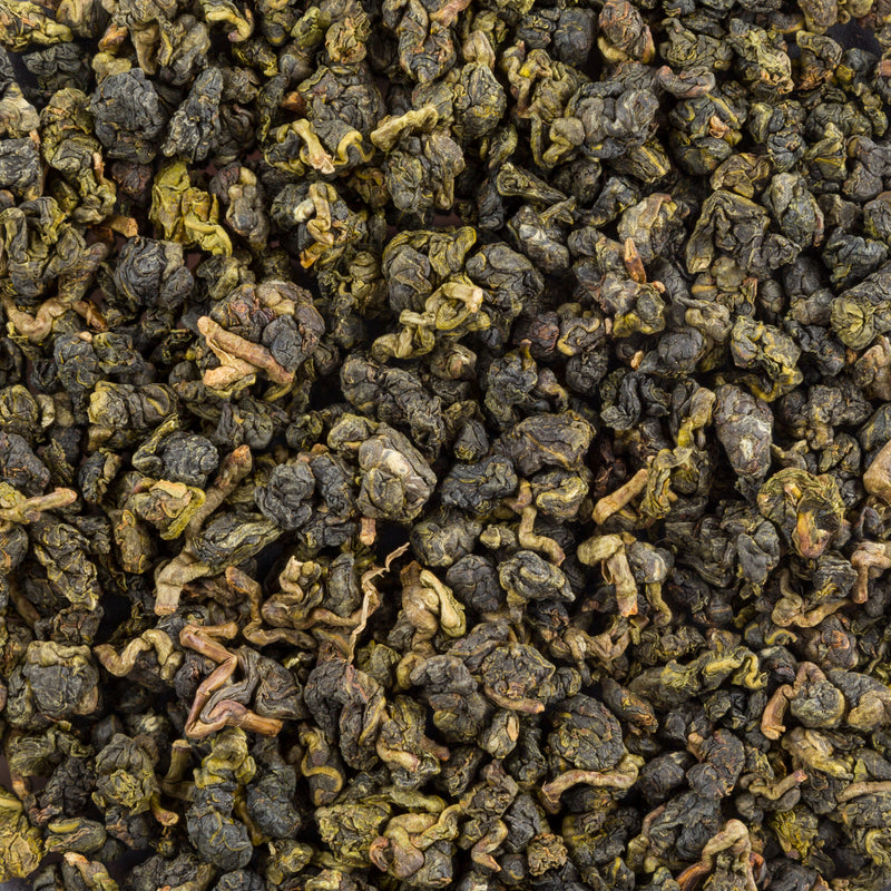 CRSPC Wholesale | Golden Lily Oolong