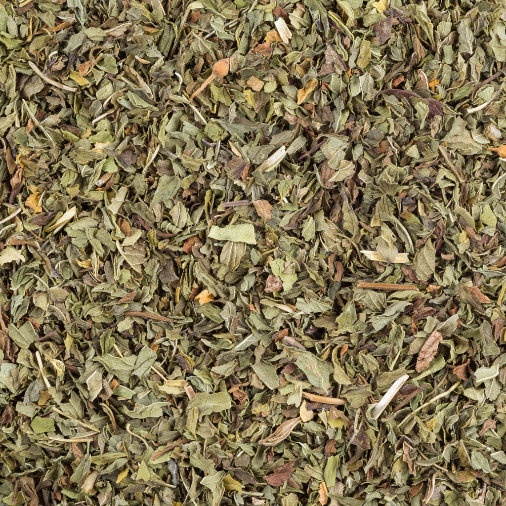 CRSPC Wholesale | Spearmint, Organic