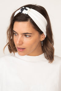 Retrograde Hairband