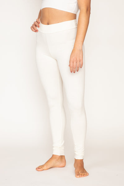 Lux Leggings | Natural