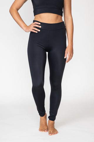 Lukumi Leggings - Ebony