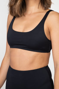 Babalu Top - Ebony