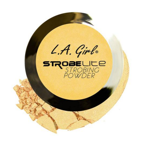 L.A. Girl Strobing Powder - 60 Watt