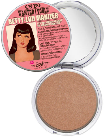 theBalm Betty-Lou Manizer®