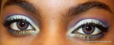 MILANI Shadow Eyes - Winter White