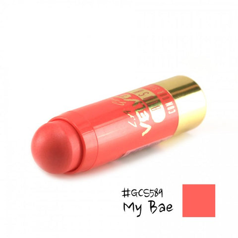 L.A. GIRL Velvet Contour Blush Stick - My Bae