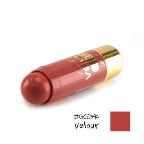 L.A. GIRL Velvet Contour Blush Stick - Velour
