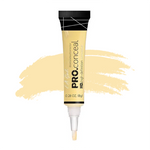 L.A. GIRL HD Pro Concealer - Light Yellow Corrector
