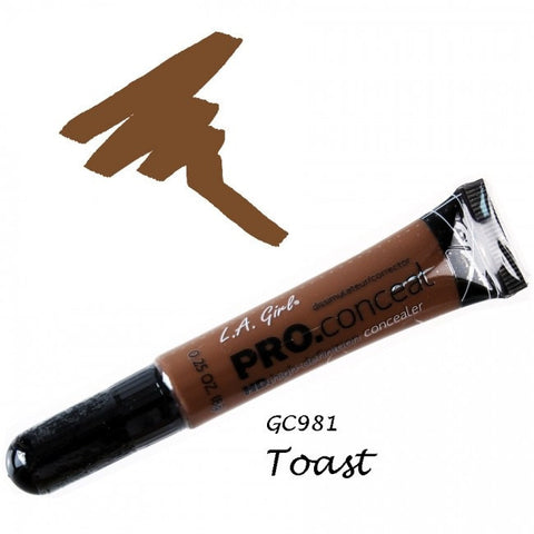 L.A. GIRL HD Pro Concealer - Toast