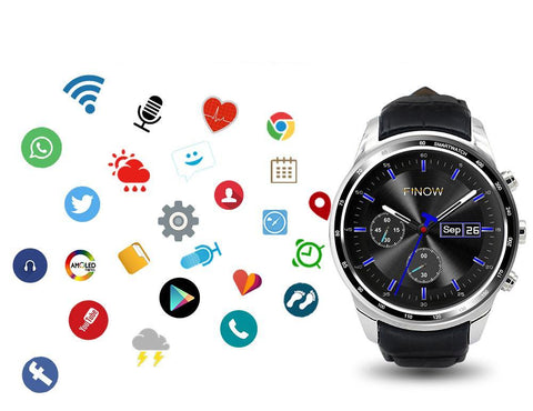 Smartwatch Ultimate Q7