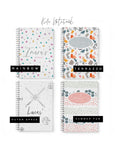 Custom Kids Notebooks
