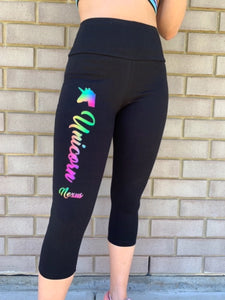 Unicorn Nexus Tights