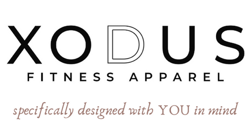Xodus Fitness Apparel