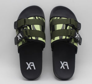 XFA Double Strapped Sports Sandals